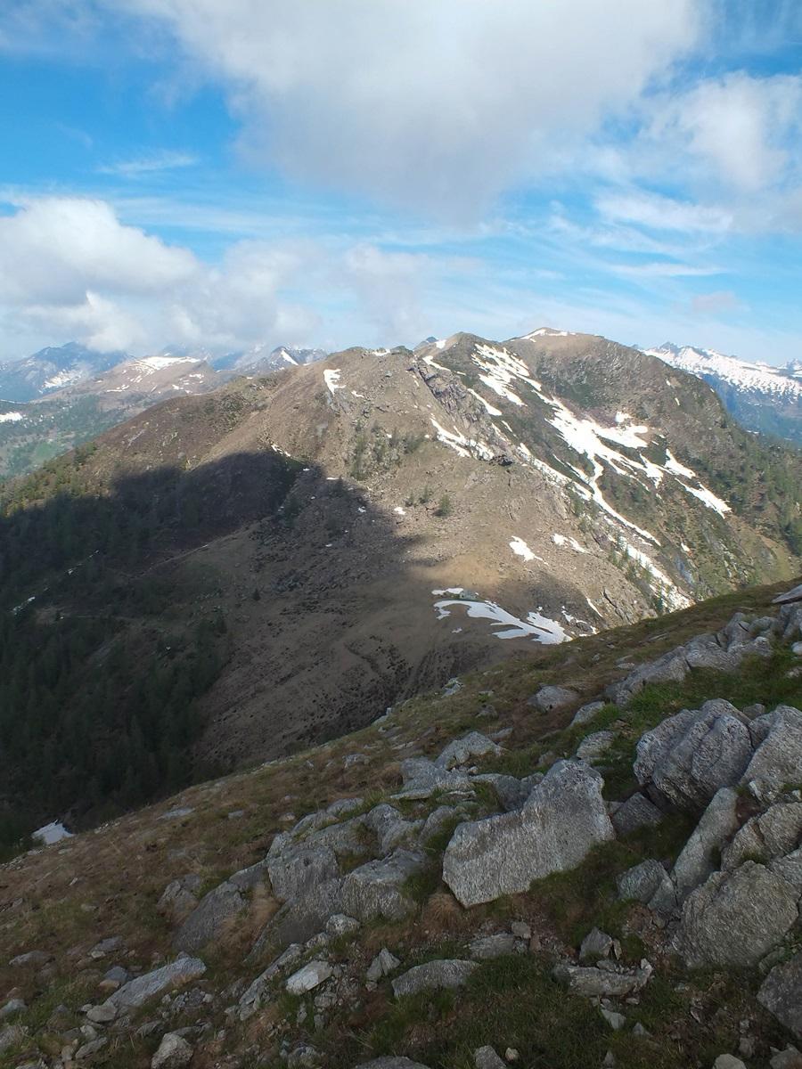 Au Monte Ziccher